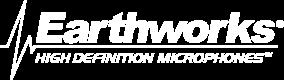 Earthworks Audio B2B Portal Logo